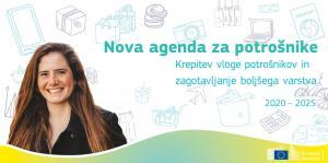 Nova agenda za potrošnike