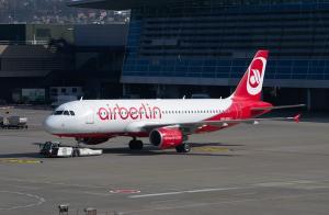 Insolventnost prevoznikov Airberlin in Niki: obvestilo za potrošnike