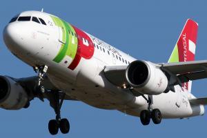 Uspešno rešena skupinska pritožba na letalsko družbo TAP Portugal
