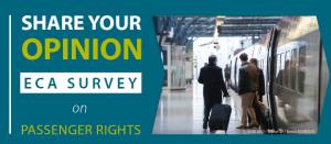 Spletna anketa o pravicah potnikov