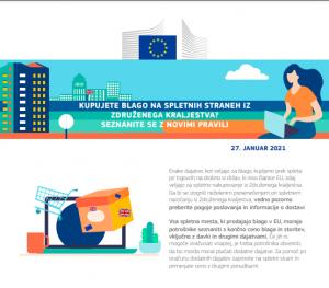 Brexit in EU potrošniki