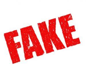Nakup ponaredka je pogosto razočaranje za potrošnika