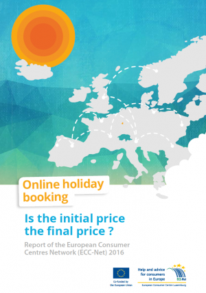 Poročilo Mreže EPC: Spletne rezervacije počitnic
