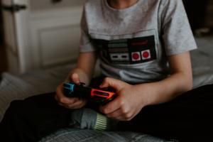 Video igre in varstvo mladih
