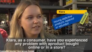 Zgodbe potrošnikov v EU