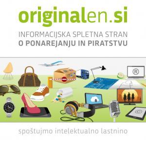 Originalen.si