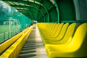 Potrošnikov boj za povračilo vstopnic za tekmo brez gledalcev