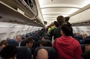 Pravice potnikov s posebnimi potrebami v letalskem prometu