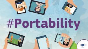 Storitve spletnih vsebin kmalu dostopne tudi na potovanju v EU