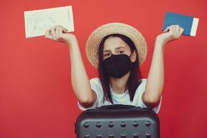 Povračilo kupnine za odpovedano paketno potovanje zaradi koronavirusa