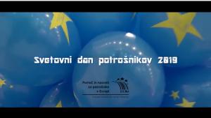 EPC na Svetovni dan potrošnikov v Celju - video