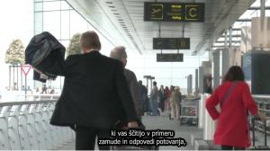 Pravice potnikov- sporočilo komisarke Violete Bulc