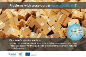 Evropska komisija predložila sveženj ukrepov za krepitev zaupanja potrošnikov in bolj brezskrbno spletno nakupovanje na enotnem trgu EU