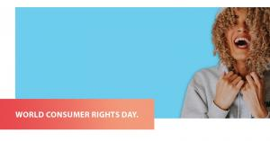 Vesel in zdrav svetovni dan potrošnikovih pravic!